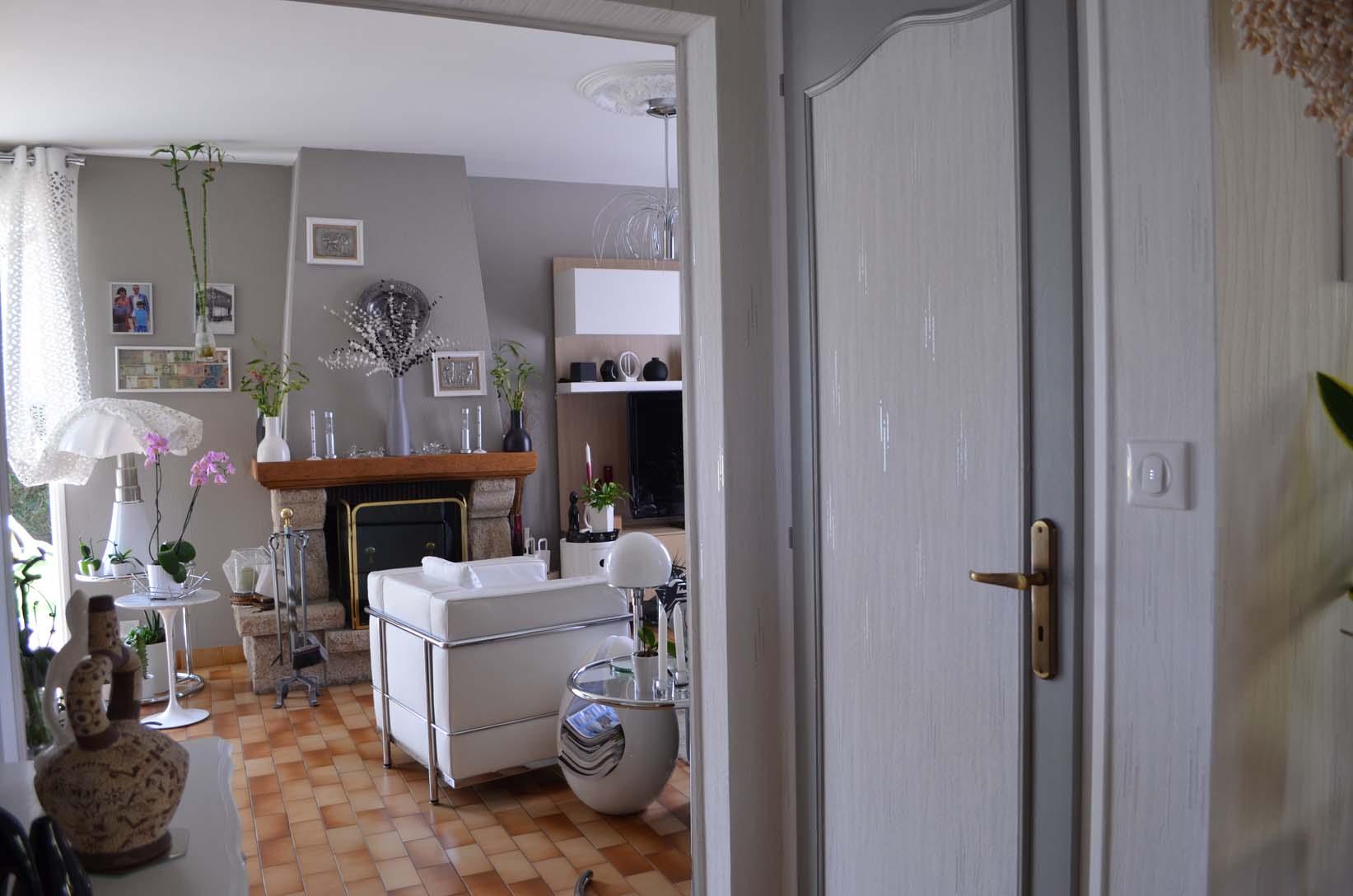 Architechniques – Christèle Brier Relooking intérieur d\'un pavillon ...