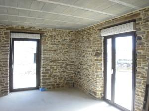 Renovation petite maison d'habitation - Architechniques - architecte Tours (11)