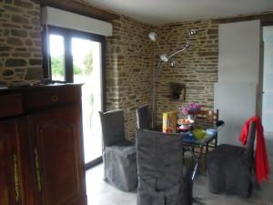 Renovation petite maison d'habitation - Architechniques - architecte Tours (12)