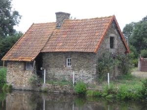 Renovation petite maison d'habitation - Architechniques - architecte Tours (2)