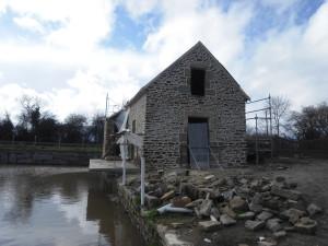 Renovation petite maison d'habitation - Architechniques - architecte Tours (5)