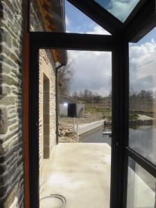 Renovation petite maison d'habitation - Architechniques - architecte Tours (6)