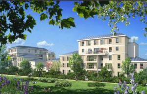 Elancourt jardin 2