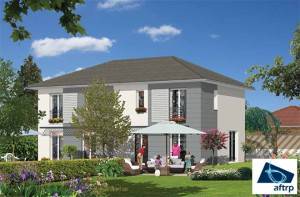 KB maison Cormeilles 2