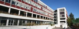 Lycée Etienne d'orves 1