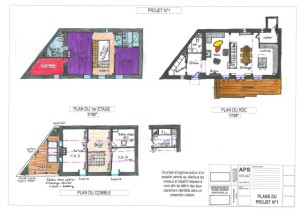 H14 plan projet PC14