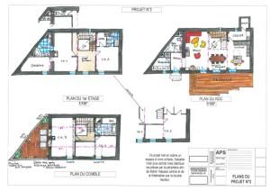H15 plan projet PC15
