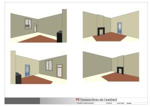 I4 Dossier Espace chambre Tours 4
