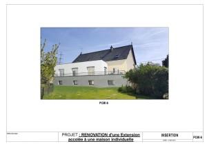 Extension ossature bois et maçonnerie Architecte tours 37 (2)