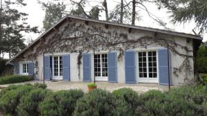 Veigné extension ossature bois aménagement intérieur et comble (7) Architecte Tours 37